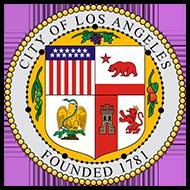 City of Los Angeles Seal