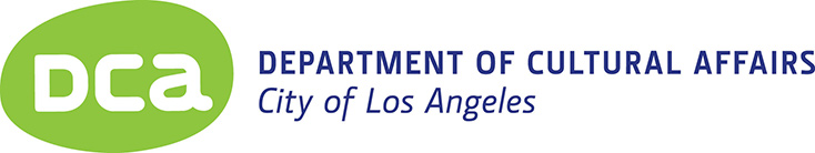 Department of Cultural Affairs logo