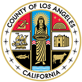 County of Los Angeles California seal