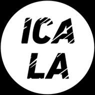 ICA LA logo